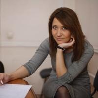 Новым главой ГУИП Омской области стала Анастасия Гуливатенко