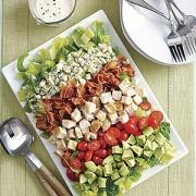 Быстрые и простые салаты в ежедневном меню