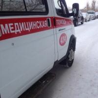 Под Омском пешеход погиб под колесами двух автомобилей
