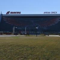 Проблемы с «Ареной Омск» не отражаются на подготовке «Авангарда» к новому сезону