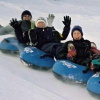 Акция «Снежные приключения» в Омске поддержит особенных детей