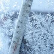 Январские морозы продолжатся в феврале