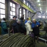 Дмитровский завод МЖБК: «бамовская» закалка