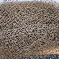 Сети для промышленной рыбной ловли