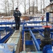 В очистку омской воды вложат 125 миллионов