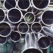 Трубы - наиболее широко и давно применяемое изобретение