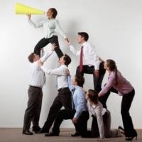 Мотивация проектной команды