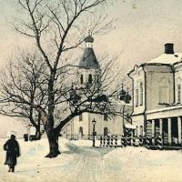 Первый каменный храм Омска восстановят за год