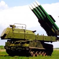 В Омске будут выпускать детали для зенитного ракетного комплекса