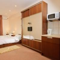 Три шага к выбору отеля