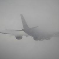 Рано утром самолетам из столиц не разрешили посадку в Омске