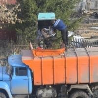 В Омске снизят плату за вывоз мусора