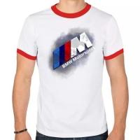 Одежда с символикой автомобильных брендов