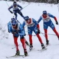 Омские спортсмены сразятся на «Крутогорской лыжне»