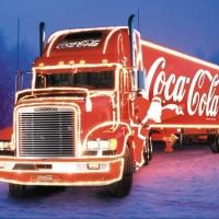 Карнавал Coca-Cola приедет в Омск на три дня