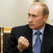 """Владимир Путин назвал мэра Омска """"поросёнком"""""""