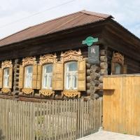 Дому-музею Ульянова подарили коллекцию фоторабот из «Мосфильма»