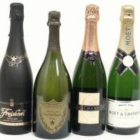 Разновидности шампанского