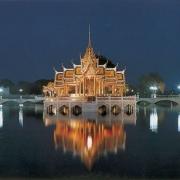 Отдых в Таиланде.  «Евразия-тур» рекомендует.