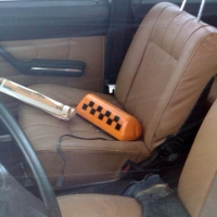 28-летний омич украл у таксиста телефон за 20 000