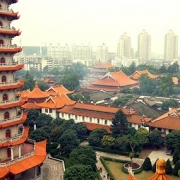 Китайский Фучжоу примет участие в праздновании 300-летия Омска