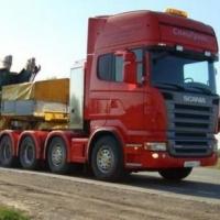 Особенности транспортировки спецтехники и тяжеловесных, крупногабаритных грузов