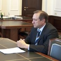 Министр строительства Омской области решил выйти на пенсию