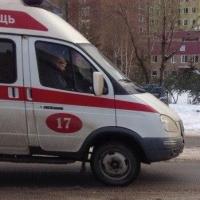 В Тюкалинском районе Омской области произошло серьезное ДТП