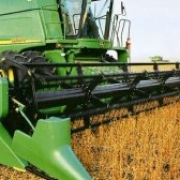 В Омске растет спрос на сельскохозяйственную технику и оборудование