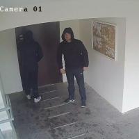 В Омске два молодых рецидивиста украли бытовую технику на Совхозной