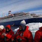 ДубльГИС подготовил специальный сервис для пингвинов и полярников