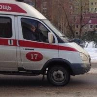 Под Омском на трассе насмерть сбили женщину