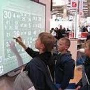Интерактивная доска в помощь учителям