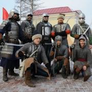 Омских ратников включат в государственный патриотический центр