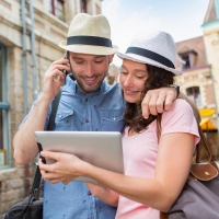 Выбираем дешевый интернет для путешествий по Европе