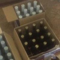 На 5-й Кировской омич незаконно продавал алкоголь