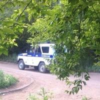 В Кировском округе омич отобрал у девочки сотовый телефон