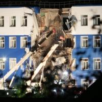 Судьба рухнувшей в Омске казармы была предрешена 40 лет назад