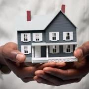 Объем выданных ипотечных кредитов через Сбербанк превысил 4 млрд. рублей