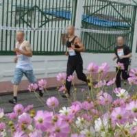 В Омской колонии на День города устроили марафон