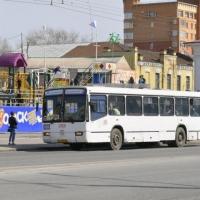 Омским ПАТП планируют вернуть платежеспособность
