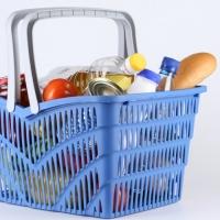 В Омской области самые низкие цены на социально значимые продукты