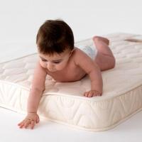 Как выбрать детский наматрасник?