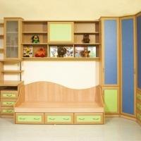 Какой должна быть детская мебель?