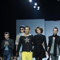 Дизайнерская одежда от модного дома