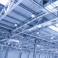 Почему выгодно использовать промышленные светодиодные светильники?