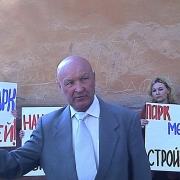 Ширшов определился с партийной принадлежностью