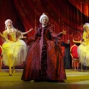 Сегодня омичи отмечают Международный день театра