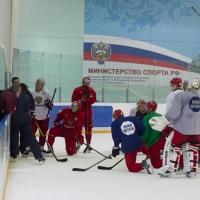 "Хоккеист омского ""Авангарда"" стал ассистентом капитана сборной России"