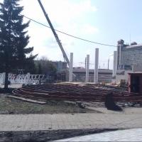 Оборудование для Wi-Fi на бульваре Мартынова в Омске обошлось почти в 570 тысяч рублей